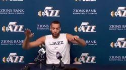 La broma del jugador de la NBA contagiado por coronavirus que se le ha vuelto en