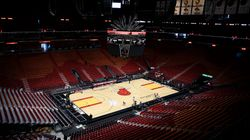 NBA Suspends Season After Player Tests Positive For