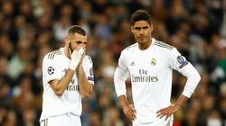 Coronavirus: Real Madrid Players In Quarantine After Basketball Player Tests