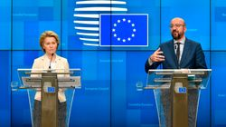Η Ε.Ε. καταδικάζει την απαγόρευση των πτήσεων από την Ευρώπη στις