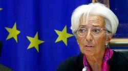 El BCE comprará bonos por valor de 120.000 millones de euros hasta final