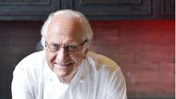 Πέθανε διάσημος ο Γάλλος σεφ Μισέλ