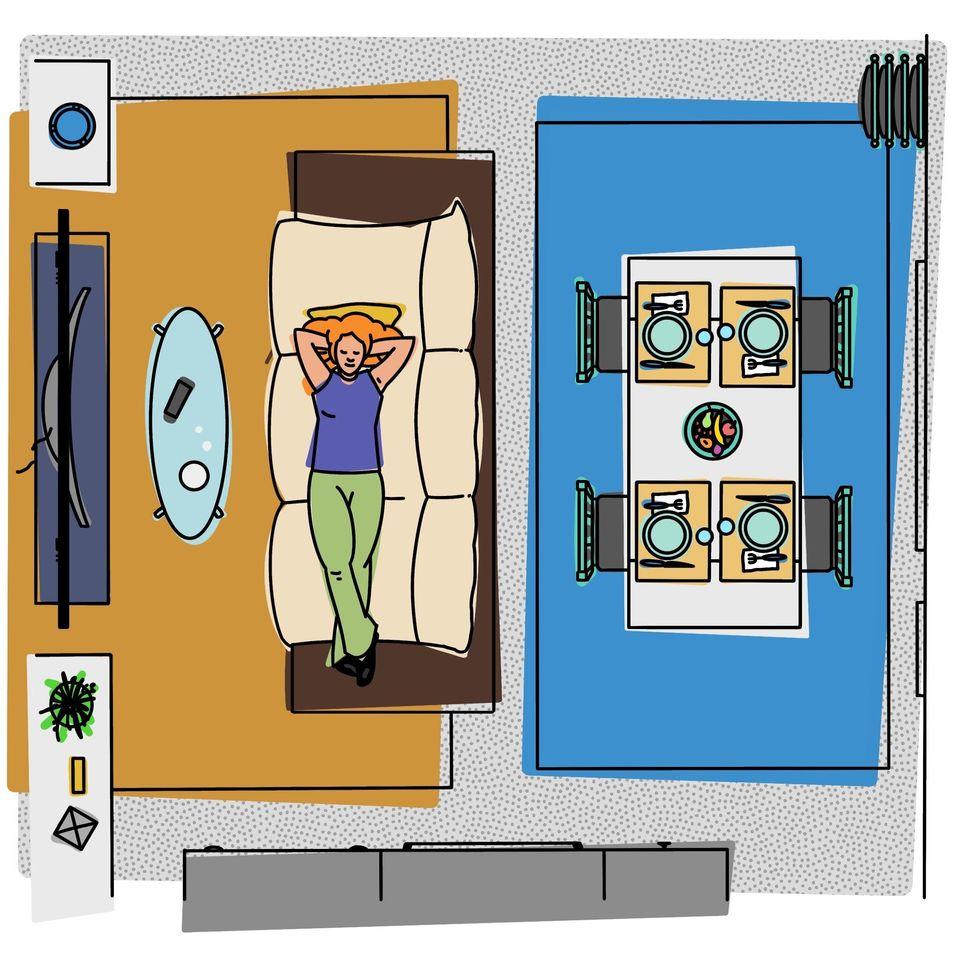 INSTRUCCIONES PARA... Montar tu sueño de marcharte a vivir