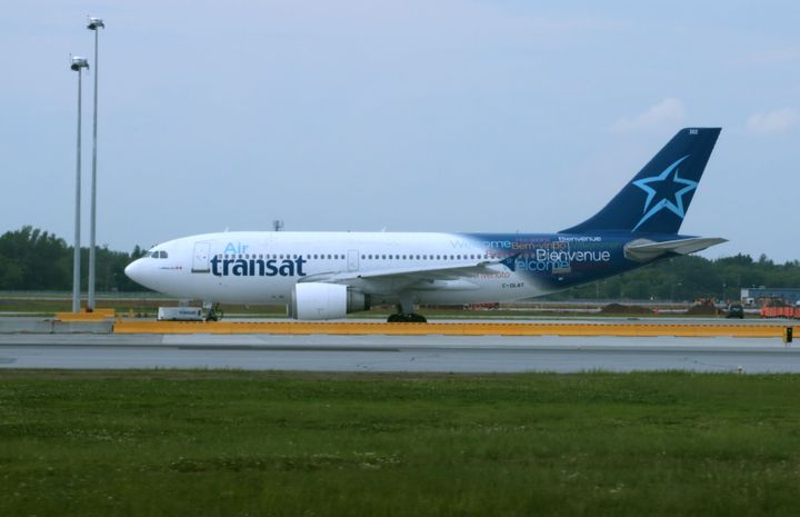 Air Transat annule les frais de modification pour certaines réservations existantes en raison de la pandémie de coronavirus.
