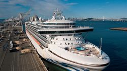 Princess Cruises To Suspend Operations For 60 Days Due To
