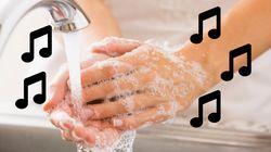 Más allá de 'Cumpleaños feliz': otras siete canciones que también sirven para lavarte las