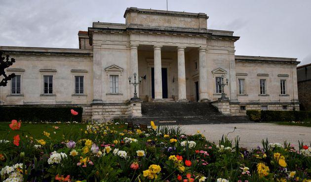 Joël Le Scouarnec est jugé ce vendredi devant la cour d'assises de Saintes, en Charente-Maritime (ici...