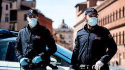 Italia supera las 1.000 muertes por el