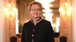 À Rennes, la maire socialiste Nathalie Appéré en tête du premier