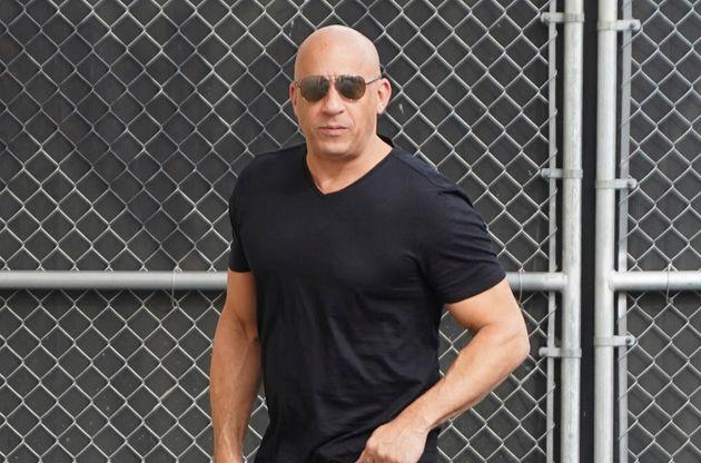 Vin Diesel se disait il y a encore quelques jours prêt à débarquer en Chine pour...
