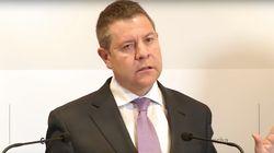 García-Page da marcha atrás tras rechazar cerrar los colegios alegando que