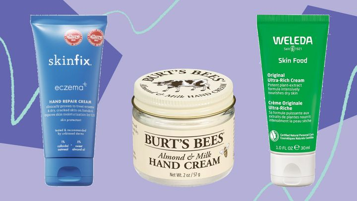 Repeatedly stripping your hands of moisture without replenishing it can cause your skin to dry out, crack and become irritated.Here are the hand lotions our shopping experts swear by to prevent dry skin.