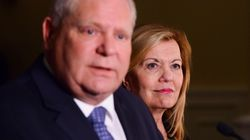 Health Workers Slam Ford For Axing Paid Sick Days As Pandemic