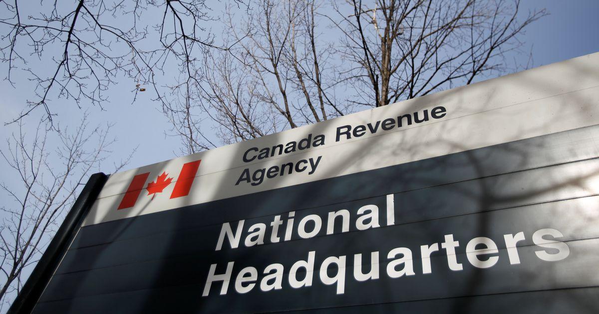 カナダ歳入庁によると、コロナウイルスによって変わらない所得税の期限
