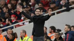 Arsenal Head Coach Mikel Arteta Tests Positive For