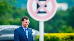 Chefe da Secom de Bolsonaro se negou a fazer exame para coronavírus nos