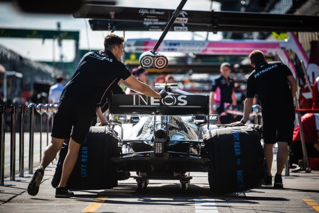 TheAustralian Formula One Grand Prixwas cancelled on Friday because of the coronavirus outbreak...