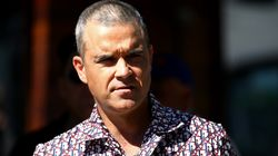 Robbie Williams' Melbourne Concert Cancelled After Coronavirus Shuts Down Grand