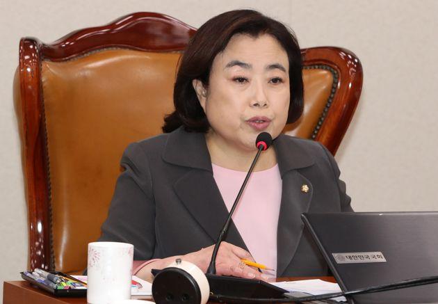 박순자 국회 국토교통위원회