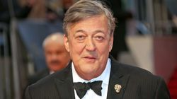 Stephen Fry Issues Inspirational Call For Kindness Amid Coronavirus