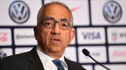 Le président de la fédé américaine de foot démissionne après ses propos sur le salaire des