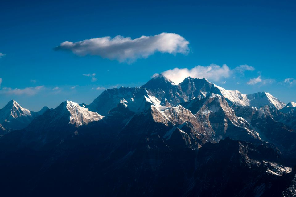 Nepalese authorities have made the decision to close the mountain to
