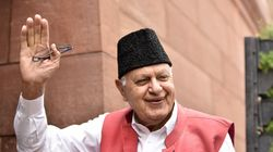 Farooq Abdullah To Be Released After Spending 7 Months In