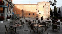 Madrid cierra todos los bares y restaurantes de la comunidad desde este sábado por el