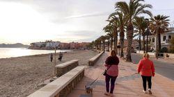 Murcia decreta el confinamiento de las zonas turísticas de la Región por la llegada masiva de