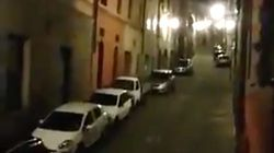 Quarantined Italians Sing Together Across Empty Streets In Hauntingly Beautiful