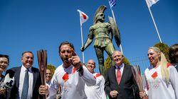 Κορονοϊός: Κοσμοσυρροή για το «Τhis is Sparta» του Τζέραρντ Μπάτλερ στην Σπάρτη - Αναψε τον