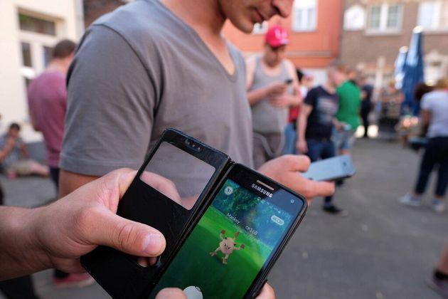 La société qui gère l'application Pokémon Go a a été obligée d'annuler son