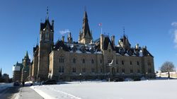 Canada's Parliament Suspended After Parties Agree To Focus On