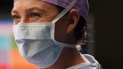 «Grey's Anatomy», «NCIS» και δεκάδες τηλεοπτικές παραγωγές σταματούν γυρίσματα λόγω