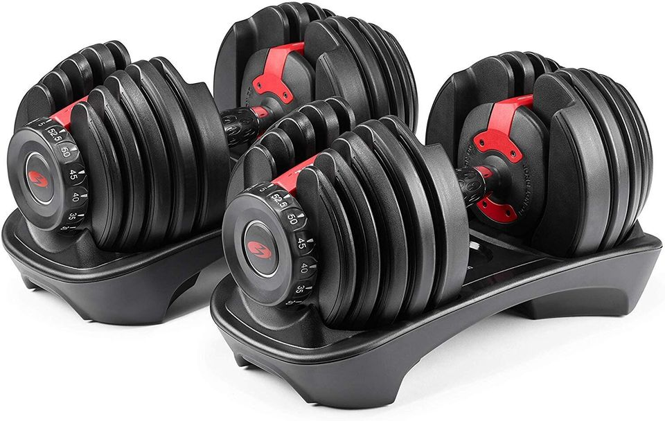 Best at-home workout equipment