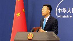 Κινέζος διπλωμάτης πιστεύει πως τον κορονοϊό τον έφεραν στην χώρα του οι