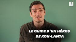 Les conseils de cet aventurier de Koh-Lanta pour passer un week-end en pleine