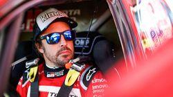 Fernando Alonso, trending topic por sus polémicas palabras sobre el
