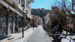Στα 190 τα κρούσματα του κορονοϊου στην Ελλάδα - Κλείνουν καφέ, μπαρ και εμπορικά