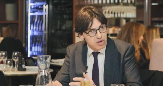 Frédéric Dabi, directeur général adjoint de