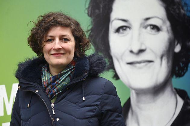 Jeanne Barseghian, tête de liste