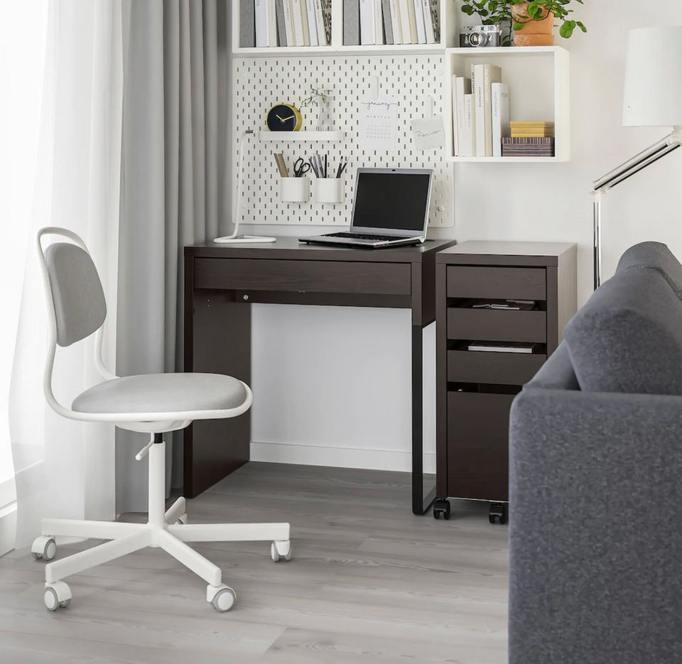 46 Desks For Small Spaces From Target, Walmart, Amazon, IKEA And