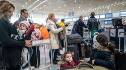 What Does Trump's European Travel Ban Mean