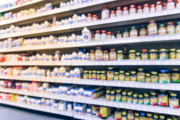 """Any """"coronavirus-fighting"""" supplements you see marketed out there — like chlorine dioxide solution, high-dosage Vitamin C pack, or a bottle of colloidal silver — are a total scam."""