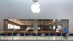 Apple chiude tutti i negozi fuori dalla Cina e dona 15 milioni per la