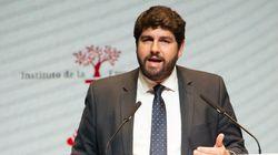 Murcia cierra todos los comercios de la Región durante dos