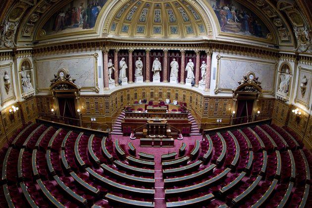 Le Sénat n'a pas validé le plan de déconfinement du gouvernement. (photo