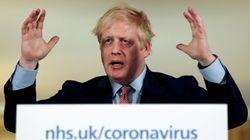Κορονοϊός: Το μεγάλο λάθος της Βρετανίας που μπορει να κοστίσει χιλιάδες