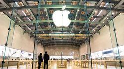 Coronavirus: Apple ferme tous ses magasins hors Chine jusqu'au 27