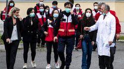 I medici cinesi allo Spallanzani di Roma: